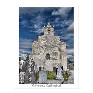 Catedral de Kilfenora Tarjetas Postales