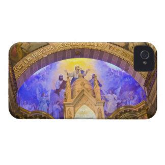 Catedral de la Inmaculada Concepción, incorporada Case-Mate iPhone 4 Fundas