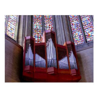 Catedral de la tolerancia, San Francisco, los Postal