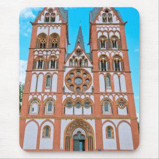 Catedral de Limburgo Tapete De Raton