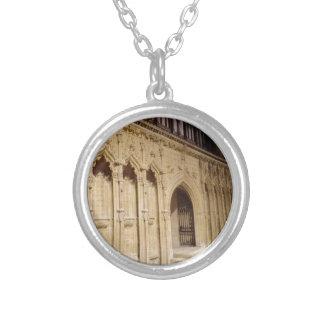 Catedral de Lincoln Colgantes