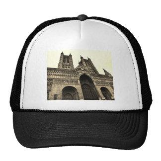 Catedral de Lincoln Gorra