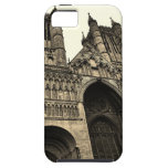 Catedral de Lincoln iPhone 5 Carcasas