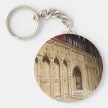 Catedral de Lincoln Llaveros Personalizados