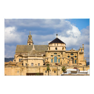 Catedral de Mezquita en Córdoba Fotos