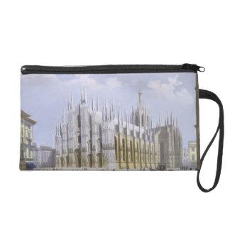 Catedral de Milano de 'vistas de Milano y de su En