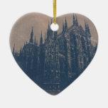 Catedral de Milano Ornamentos Para Reyes Magos