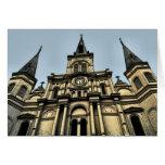 Catedral de New Orleans Felicitaciones