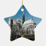 Catedral de Notre Dame Adorno Para Reyes