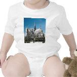 Catedral de Notre Dame Camisetas