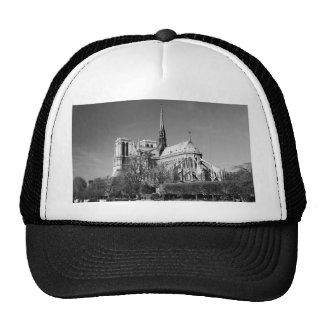 Catedral de Notre Dame Gorras