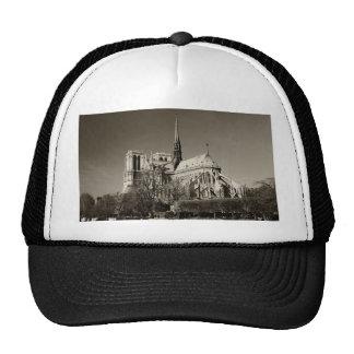 Catedral de Notre Dame Gorra