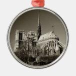 Catedral de Notre Dame Ornamento De Reyes Magos