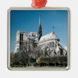 Catedral de Notre Dame Ornamento Para Reyes Magos