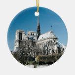 Catedral de Notre Dame Ornamentos De Reyes