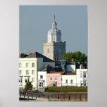 Catedral de Portsmouth Impresiones