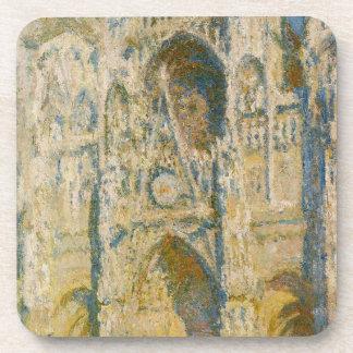 Catedral de Ruán, el portal y el ` Allban de la Posavaso