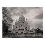 Catedral de Sacre Coeur Postal