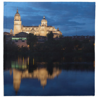 Catedral de Salamanca Servilletas De Papel