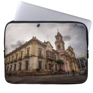 Catedral De Salta Funda Ordendadores