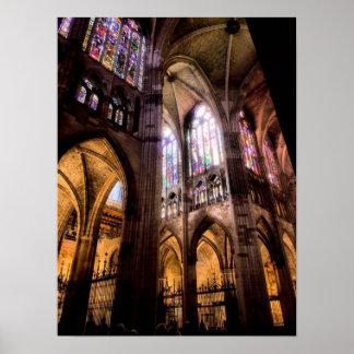 Catedral de Santa María de Regla de León Impresiones