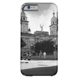 CATEDRAL DE SANTIAGO TOUGH iPhone 6 CASE