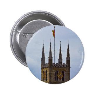 Catedral de Southwark Pin