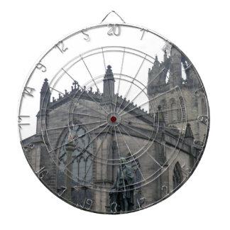 Catedral de St Giles de Edimburgo Tabla Dardos
