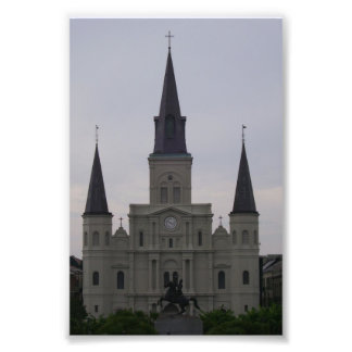 Catedral de St. Louis Fotografías