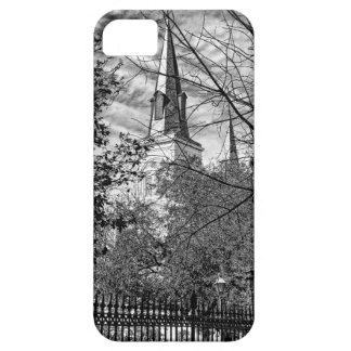 Catedral de St. Louis Funda Para iPhone 5 Barely There