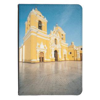 Catedral de Trujillo, Trujillo, Perú Funda De Kindle 4