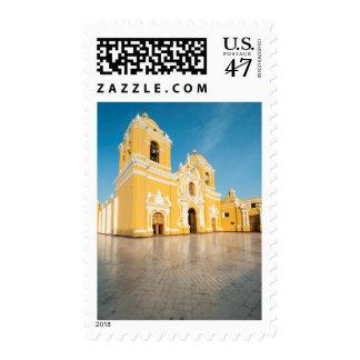Catedral de Trujillo, Trujillo, Perú Sellos