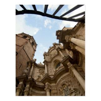 Catedral de Valencia Postales
