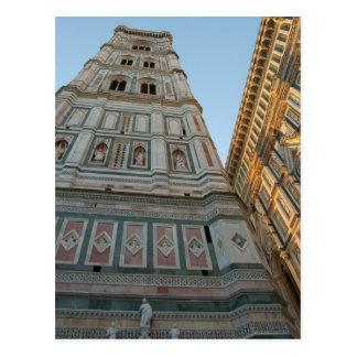 Catedral del Duomo Postal