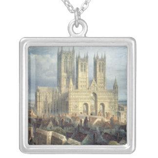 Catedral del noroeste, c.1850 de Lincoln Joyería