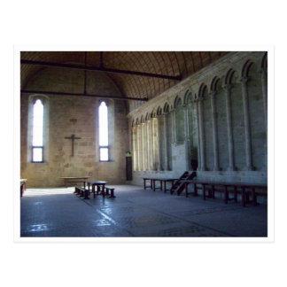 Catedral del Saint Michel de Mont Postal