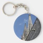 Catedral del St Eulalia, Barcelona Llavero Personalizado