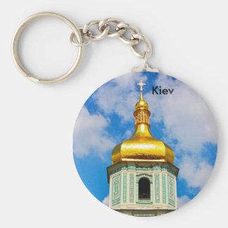 Catedral del St Sophia, Kiev Llaveros Personalizados