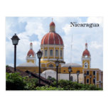 catedral Granada Tarjetas Postales