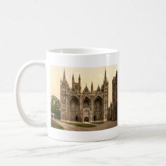 Catedral II, Cambridgeshire, Inglaterra de Peterbo Tazas