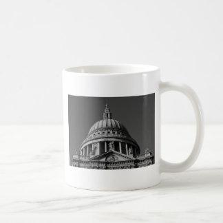 Catedral Londres de los pauls del St Taza De Café
