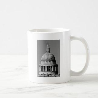 Catedral Londres del St Pauls Taza