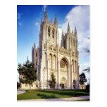 Catedral nacional de Washington, Washington DC