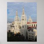 Catedral por la mañana - Guayaquil - Ecuador Impresiones