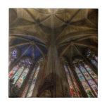 Catedral Saint-E'tienne en Toulouse Tejas Cerámicas