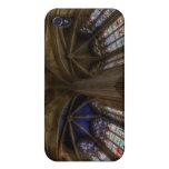Catedral Saint-E'tienne en Toulouse iPhone 4 Carcasa