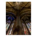 Catedral Saint-E'tienne en Toulouse Postal