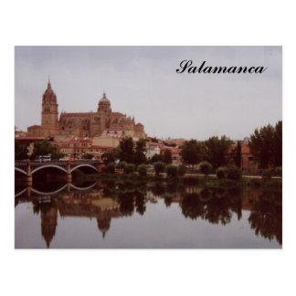 Catedral - Salamanca Postales