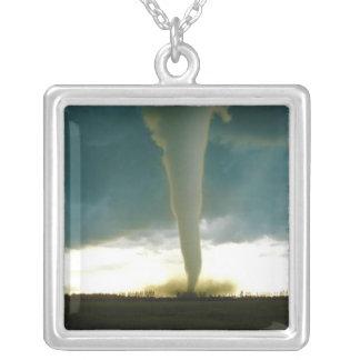 Category F5 Tornado Approaching Elie Manitoba Custom Jewelry