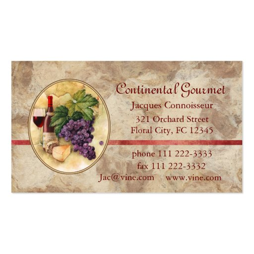 Nutrition counseling business card templates bizcardstudio catering business business card cheaphphosting Choice Image
